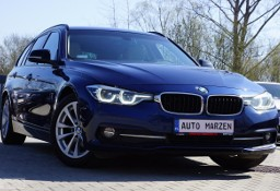 BMW SERIA 3 2.0 Diesel 163 KM Lift Full LED FV 23% GWARANCJA!