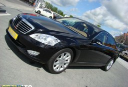 Mercedes-Benz Klasa S W221 320 CDI Salon PL! Ideał !!LONG !!!