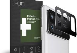 Nakładka na obiektyw Hofi Metal Styling do Xiaomi Mi 11 Ultra Black