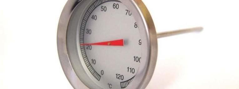 Termometr do pieczenia, do piekarnika, do gotowania, wodoszczelny-1