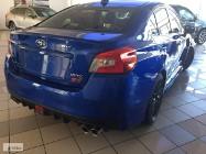 Subaru Impreza IV Autoryzowany Dealer Subaru wersja Exclusive MY17