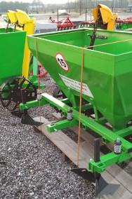 Sadzarka do ziemniaków 2-rzędowa Metalowe koszyki Transport-2