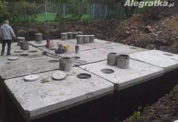 Szamba betonowe Piaseczno...