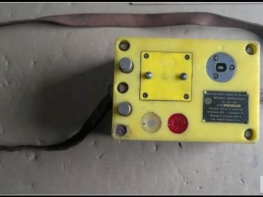 Zapalarka kondensatorowa Typ TZK-100 ; Emag Zeg Tychy-1