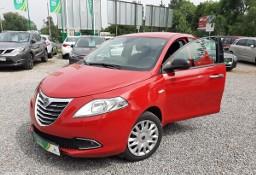 Lancia Ypsilon IV Klimatyzacja, Krajowy, 5-cio drzwiowy !!!
