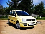 Fiat Panda II 1.2i KLIMA, Stan jak Nowy!