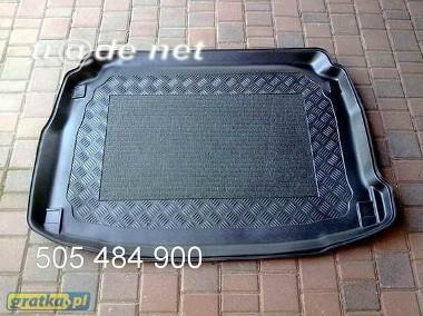 PEUGEOT 308 HB od 2013 górny bagażnik mata bagażnika - idealnie dopasowana do kształtu bagażnika Peugeot 308-1
