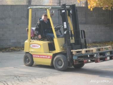 Uprawnienia na wózki widłowe Golub-Dobrzyń-1