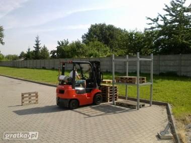 Wózki widłowe - szkolenia - Katowice, Chorzów, Bytom-1