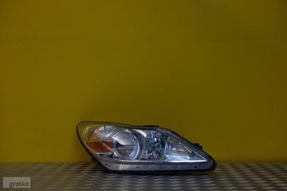 HYUNDAI GENESIS SEDAN 08- REFLEKTOR LAMPA XENON