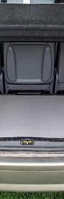 Land Rover Discovery II 7 osobowy od 1999 do 2004 najwyższej jakości bagażnikowa mata samochodowa z grubego weluru z gumą od spodu, dedykowana Land Rover Discovery-4