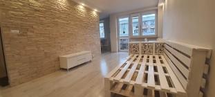 Mieszkanie do wynajęcia Kraków Prądnik Biały ul. Grażyny – 32 m2