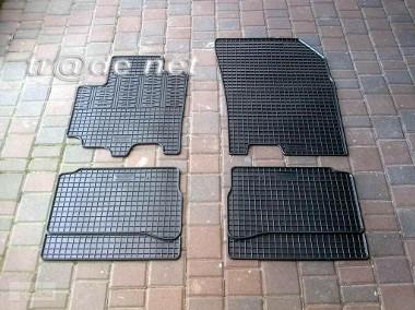 SUZUKI VITARA od 01.2015 r. do teraz dywaniki gumowe wysokiej jakości idealnie dopasowane Suzuki Vitara-1