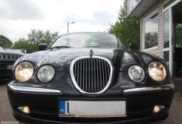 Jaguar S-Type I 3.0 V6 BENZ. 239 KM AUTOMAT KLIMA ALU-FELGI SKÓRY