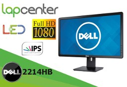 Monitor DELL P2212H FULL HD 1920x1080 Matryca - LapCenter.pl