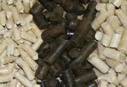 Ukraina.Pellety,brykiety drzewne,slonecznik, sloma, susz, otreby.Tanio