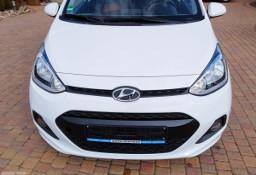 Hyundai i10 II 1.0 BlueDrive Comfort