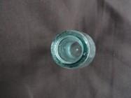 PRL butelka spirytus