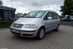 Volkswagen Sharan I 1.9 TDI 150KM Special Edition