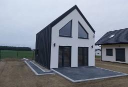 Nowy dom Ścinawa, ul. Wymarzony Dom na Zgłoszenie 46,1 m2 Zacisze