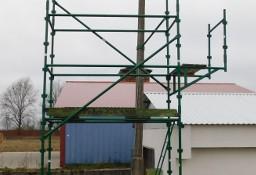 Rusztowanie klinowe choinkowe 100m2 od producenta Promocja