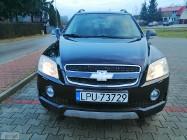 Chevrolet Captiva I 3.2 LT high