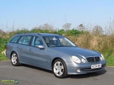 Mercedes-Benz Klasa E W211 ZGUBILES MALY DUZY BRIEF LUBich BRAK WYROBIMY NOWE-1