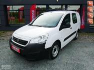 Peugeot Partner Peugeot Partner / 1,6 / 100 KM / L2 / LONG / 5 os. / VAT / HAK / Jak