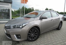 Toyota Corolla XI 1.6 132 KM,Premium,Salon PL,ASO,Klimatronic