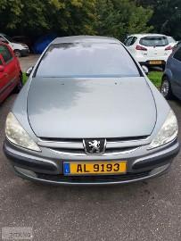 Peugeot 607 2.0 HDI