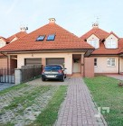Dom Głogów Małopolski Niwa