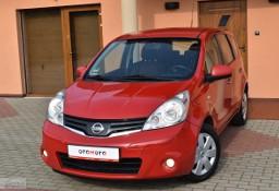 Nissan Note E11 1,4 benz.88 KM (Łańcuch) PURE DRIVE wersja ACENTA