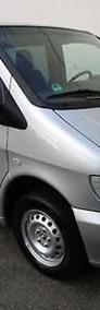 Mercedes-Benz Vito W638 ZGUBILES MALY DUZY BRIEF LUBich BRAK WYROBIMY NOWE-3