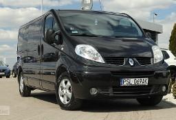 Renault Trafic II Black Edition 2xKlimatronik Gwarancja 12 m-cy !!!