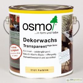 OSMO 3173 Wosk Dekoracyjny Creativ Fjord Kraków