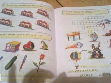 Ćwiczenia ortograficzne dla dzieci kl 1-3-2