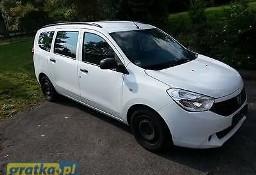 Dacia Lodgy ZGUBILES MALY DUZY BRIEF LUBich BRAK WYROBIMY NOWE