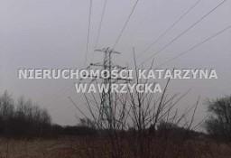 Działka rolna Katowice Piotrowice