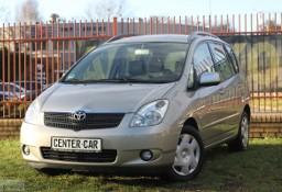 Toyota Corolla Verso II 100%Org.kilomerty,Bezwypadek,Warto,GWARANCJA