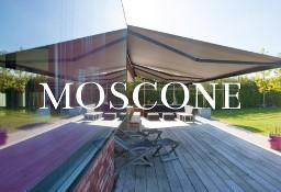 Markizy Tarasowe Brzeg   Moscone  