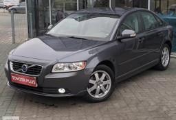 Volvo S40 II S40 D3 150KM / serwis aso / 1 właściciel
