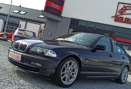 BMW SERIA 3 IV (E46) 2.0 D 136 KM !!! Klima automatyczna !!!