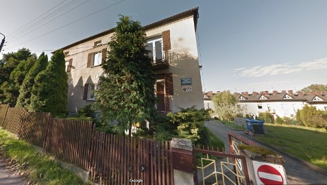 Lokal Katowice Kokociniec, ul. Nad Strumieniem 3