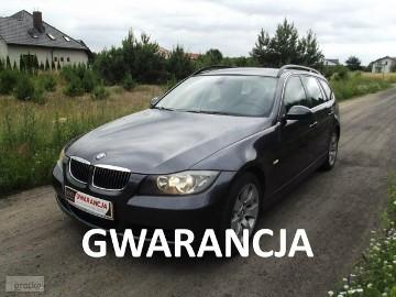 BMW SERIA 3 zadbany, bezwypadkowy, GWARANCJA