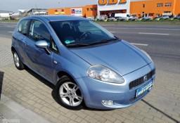 Fiat Grande Punto 1.4 Dynamic * Klimatyzacja * Serwisowy *