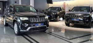 Jeep Grand Cherokee IV [WK2] 3.0CRD Summit