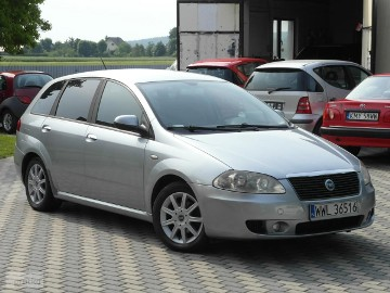 Fiat Croma II Kombi 1,9JTD Stan b.dobry ! Ew. ZAMIANA !!