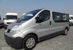 Renault Trafic II LONG L2H1 9 OSÓB - Passenger