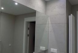 Beton architektoniczny w łazience - płyty betonowe do łazienki Luxum