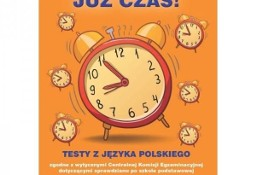 Już czas ! Testy z języka polskiego Niko